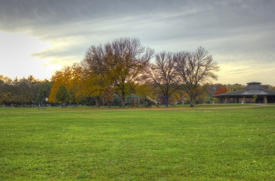 rennebohm park in madison wisconsin