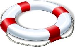 Rescuse buoy