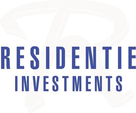 residentie investments