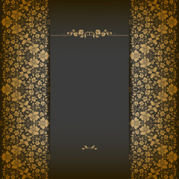 retro and luxury vector backgrounds