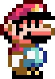 Retro Mario 2