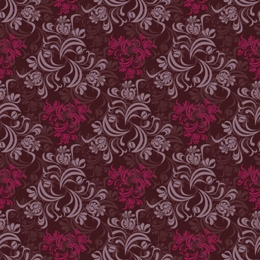 retro pattern background pattern vector