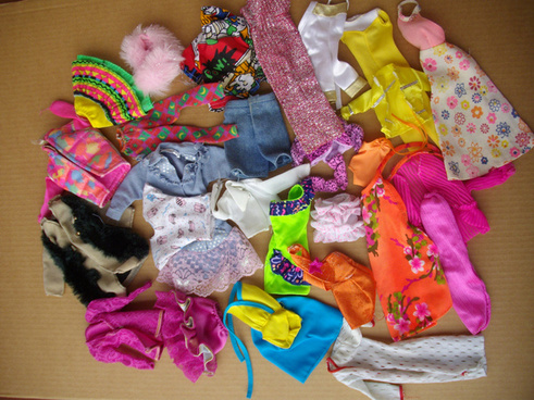 return from flea market 8 may 2010