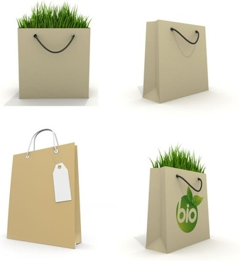 reusable shopping bag highdefinition picture