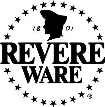 Revere Ware logo