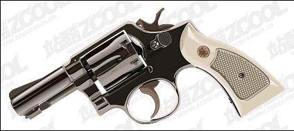 Revolvers vector material