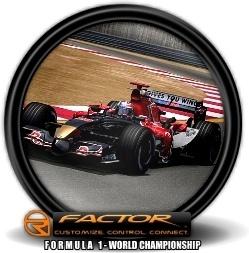 RFactor Formula 1 5