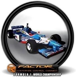 RFactor Formula 1 6