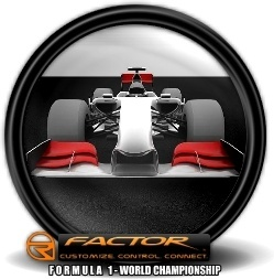 RFactor Formula 1 7