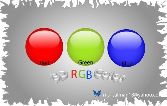 RGB-Color-Balls
