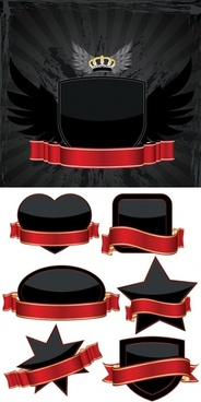 ribbon clip art and graphics