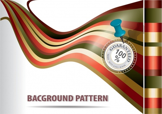 quality guarantee background shiny modern dynamic pin flag