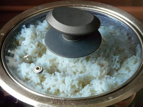 rice top cook