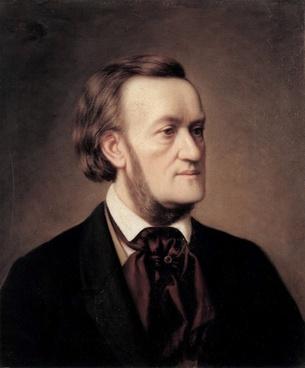 richard wagner playwright philosopher
