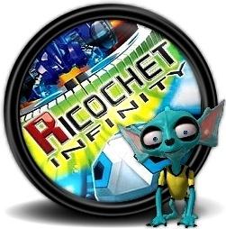Ricochet Infinity 2