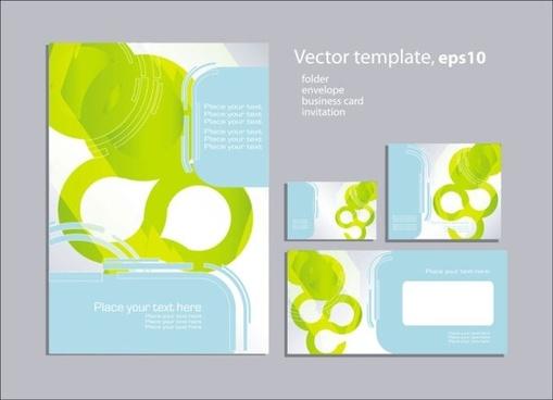 ring element design background 02 vector