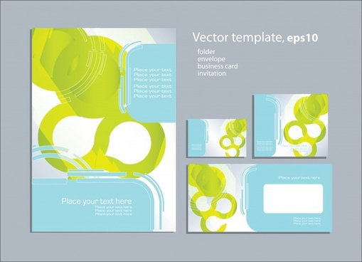 ring element pattern vector