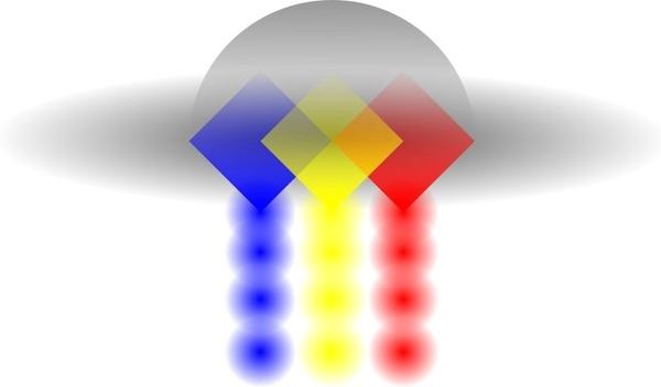 ro ufo logo