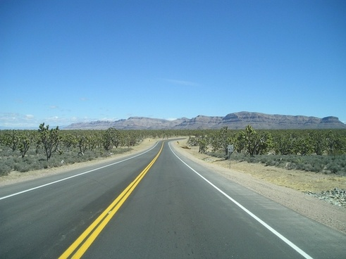 road route 66