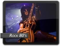 Rock 80s