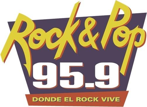 rock and pop radio