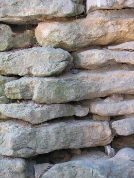 rock brick texture background