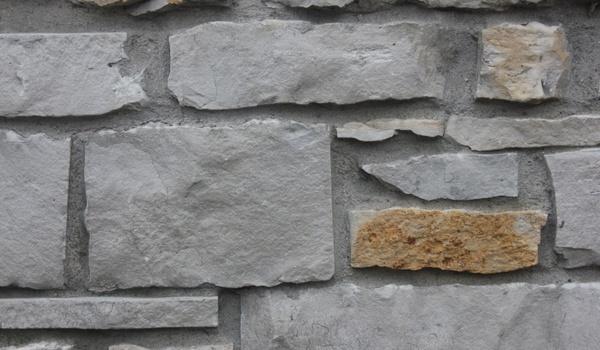 rock post texture