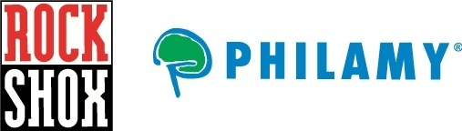 Rock Shox Philamy logo