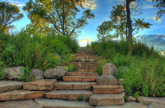 rock steps in madison wisconsin