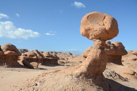rocks rock scenery