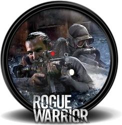 Rogue Warrior 1