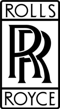 Rolls Royce logo2