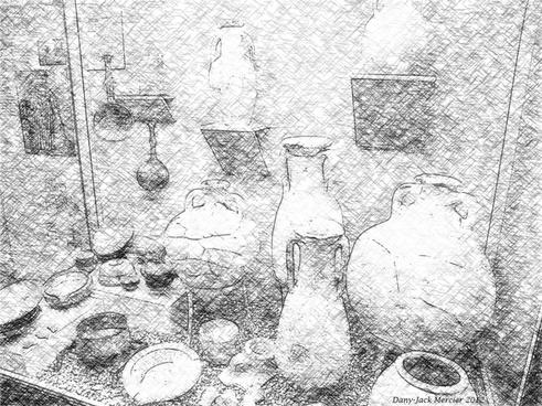 roman jugs