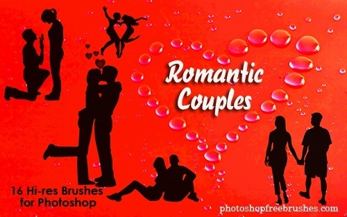 Romantic Couples