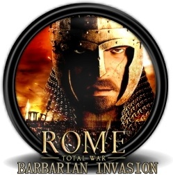 Rome Total War Barbarian Invasion 1