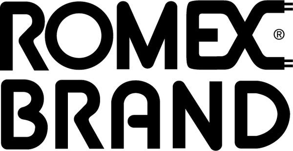 romex brand