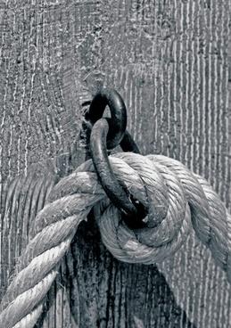 rope hook force