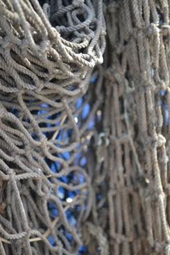 rope net cargo