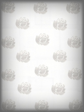 roses stationery 2
