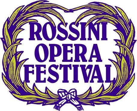 rossini opera festival 2