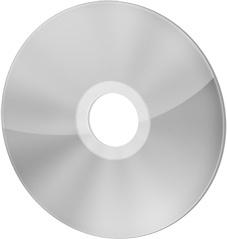 Round CD