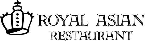 royal asian