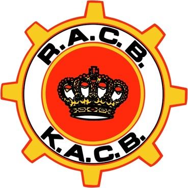 royal automobile club of belgium