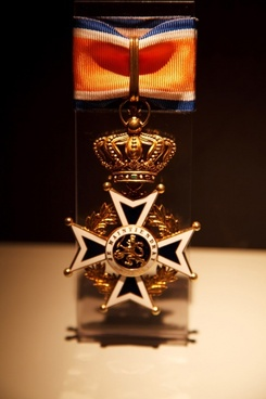royal medal
