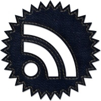 Rss badge