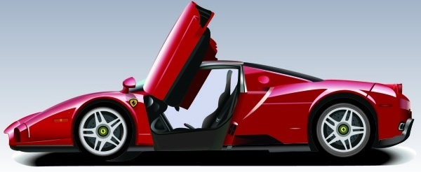 Car Side View Free Vector Download 3 460 Free Vector For