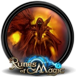 Runes of Magic 1