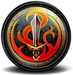Runes of Magic Warrior 1