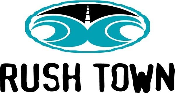 rush town