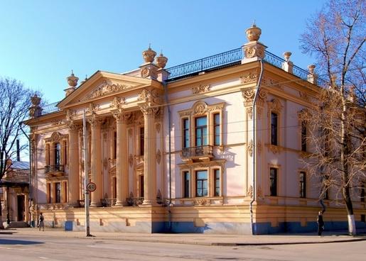 russia russian palace